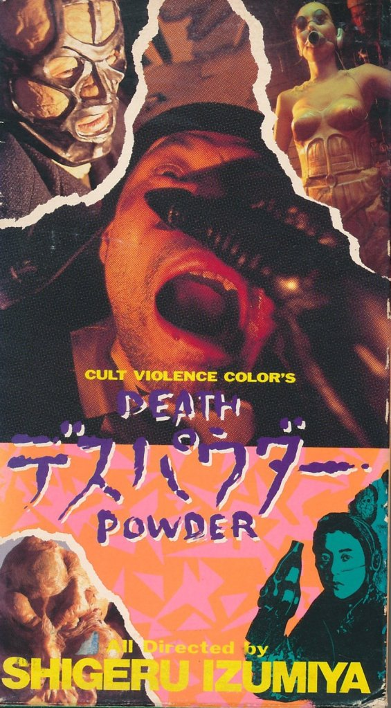 death powder