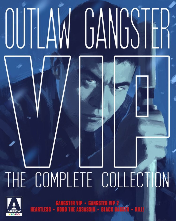 outlaw gangster collection