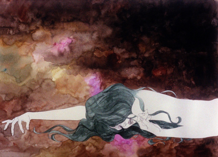 Belladonna of Sadness  © Cinelicious Pics