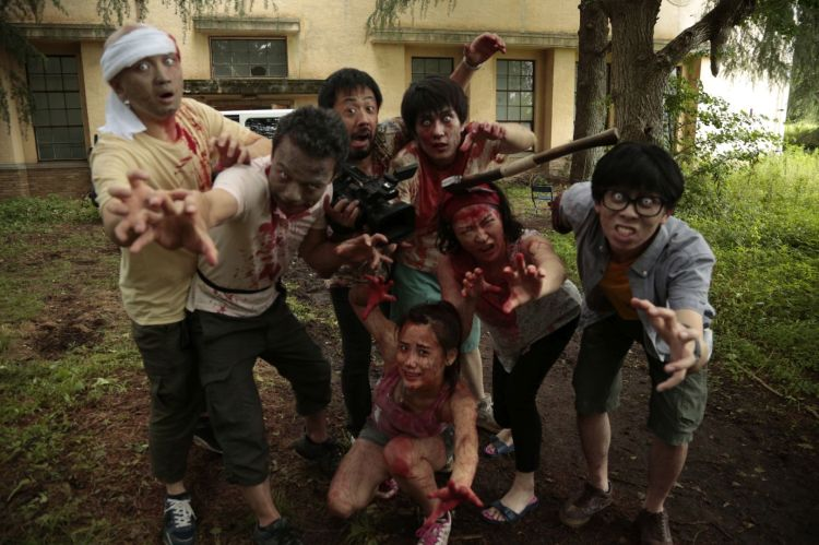 One Cut of the Dead still 1
