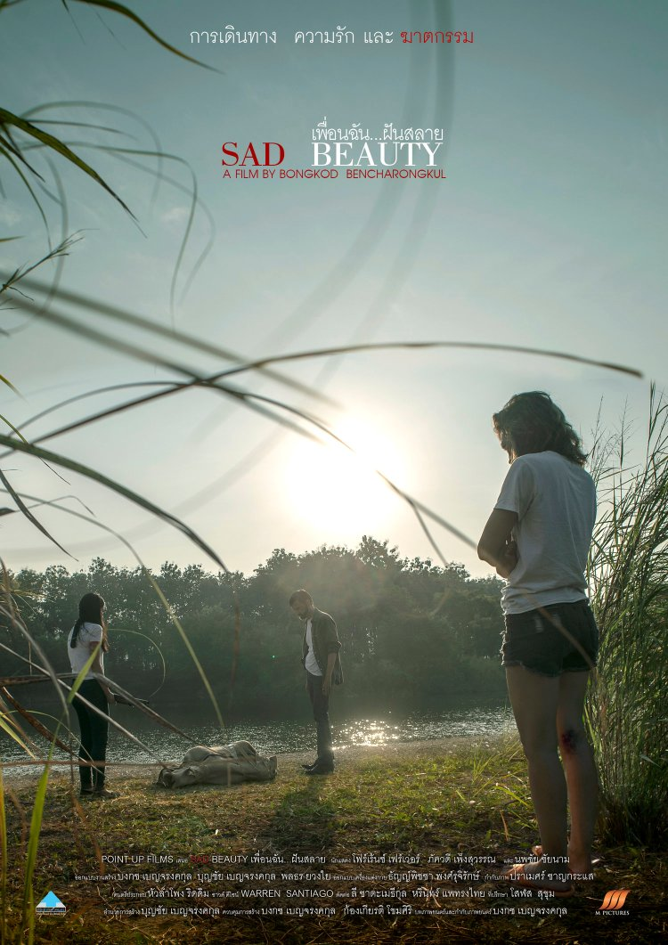 Sad Beauty poster