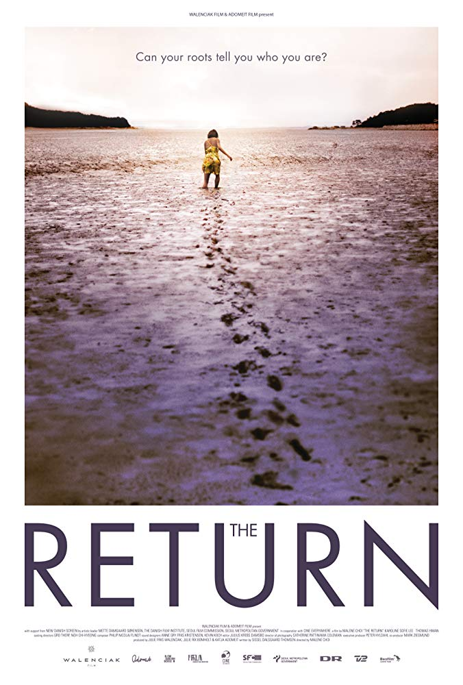 the returm poster