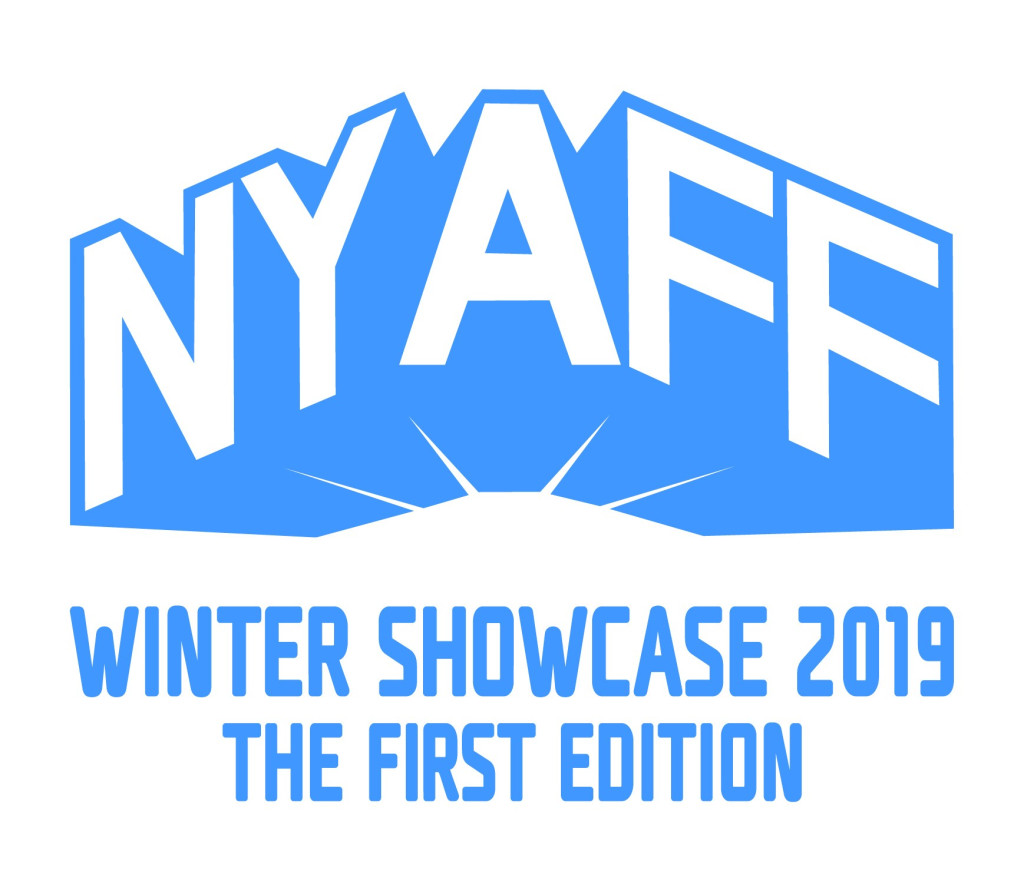 nyaff winter showcase 2019